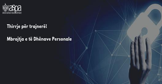Mbrojtja e të Dhënave Personale
