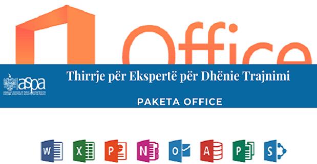 Paketa Office