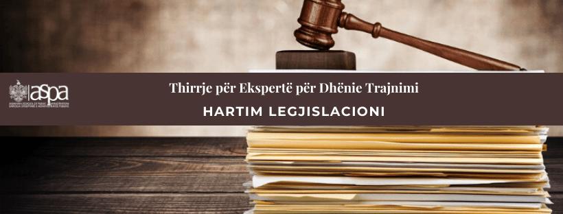 Hartim Legjislacioni